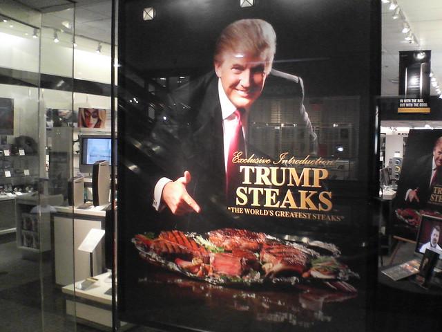 Trump Steaks Trump Steaks | by