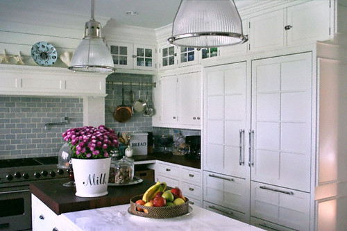 Sagaponak Kitchen 4 | Kitchen Design by Susan Serra | Susan Serra ...