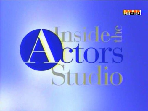 actorstudio | by Joseph Ratzinger