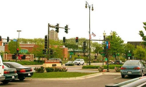 Downtown Elgin Downtown Elgin Illinois Elginite Org