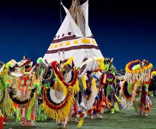 Dancer | 12th Annual Canadian Aboriginal Festival & Pow ...
