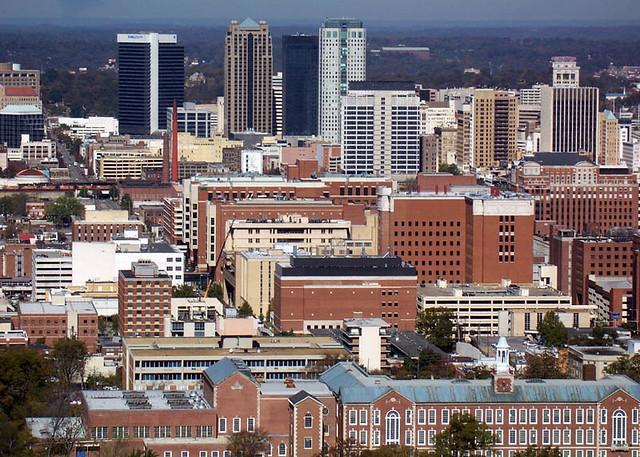 Birmingham Alabama New Restaurant Sour