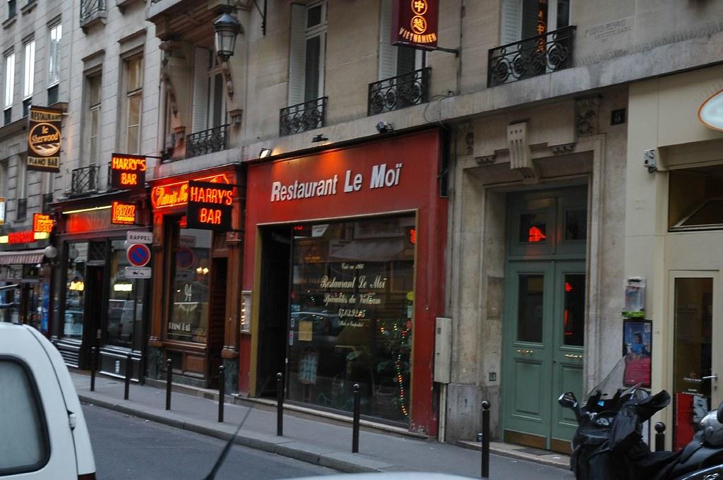 Restaurant Japonnais Rue Seguin St Etienne