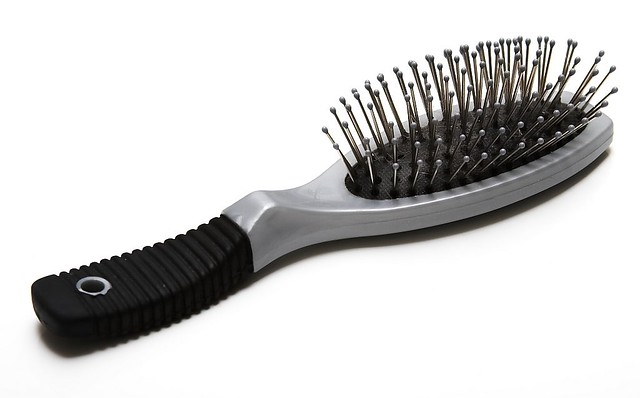 Best Brush For Natural Curly Hair