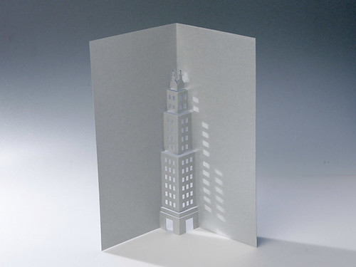 Empire State Building Designed By Rene Bui Flickr