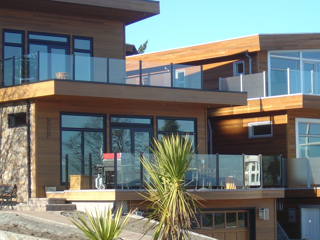New Contemporary Houses Of Westcoast Contemporary Houses Some New Houses On