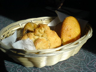 Muffin basket | by clotilde
