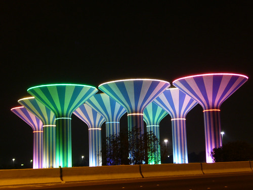 VIVA KUWAIT [WATER TOWERS] | During February, Kuwait ... All Sizes Water Towers Kuwait Photos
