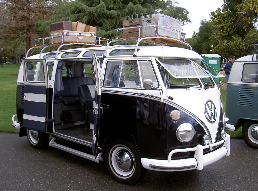 vw microbus 21 window tom donohue flickr. Black Bedroom Furniture Sets. Home Design Ideas