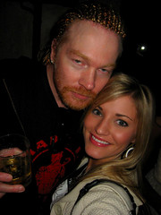 Axl Rose | by ijustine