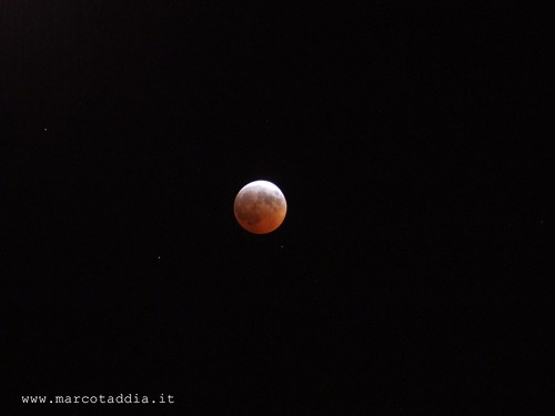Eclissi di Luna | by Marco Taddia' s Eye