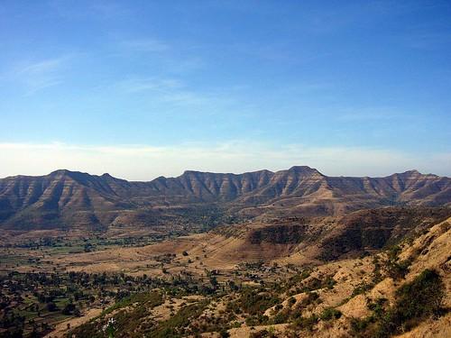 Sahyadri Mountains Sahyadri Mountain Pune