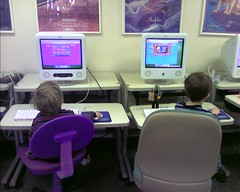 Kids' Computer Room | by *ejk*