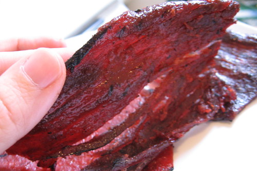 Is Beef Jerky A Good Treat For Dogs