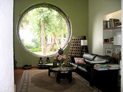 round window | by moline
