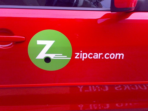 zipcar gets us there | by jm3
