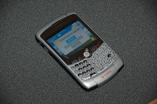 BlackBerry 8300 | by Mr.M