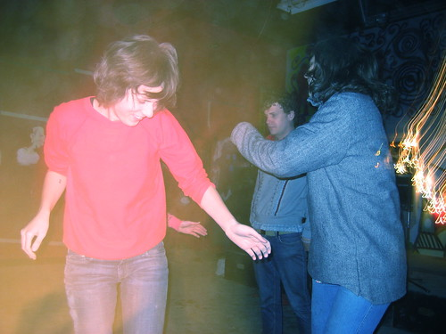 Pre-Show Dance Party | by YACHT