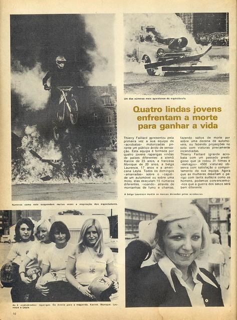 Gente, n.50, 22/28 October, 1974 - 9