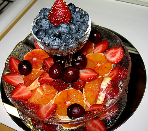 healthy fruit dessert ... | by The Gifted Photographer