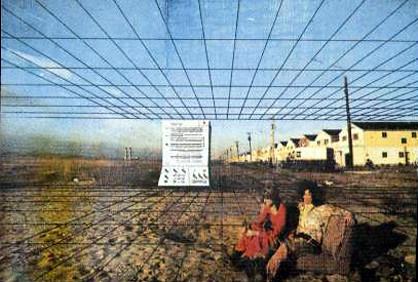 Superstudio landscape grid flickr photo sharing for Super studio