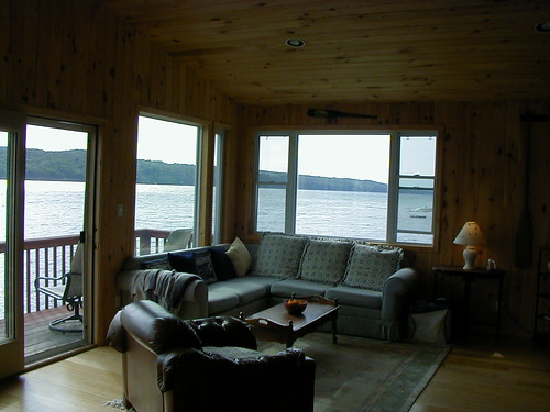 BoatHouse Interior | by Skaneateles Suites
