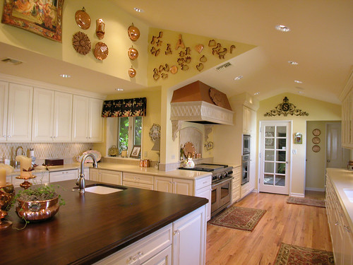 French Kitchen Island Furniture