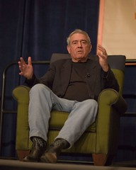Dan Rather sxsw | by birzer