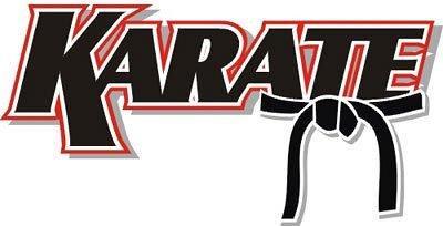 Karate Logo Karate Logo | by Jpeyerl
