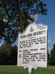 Virginia Union University | by Kevin Coles