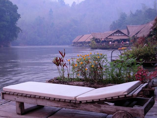 091 Floating Hotel Kwai