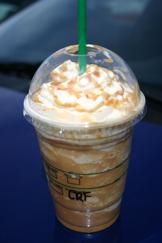 Image result for frappuccinos