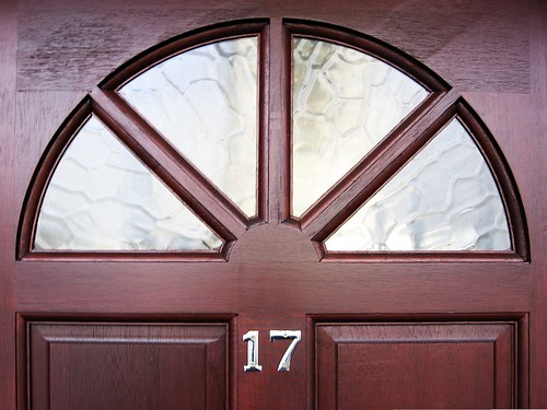 Front Door Paint Color Dark Brown