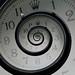 Clock experiment #2