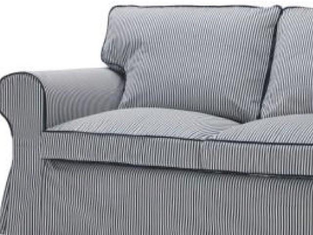 IKEA EKTORP Loveseat Sofa Slipcover SIMRIS BLUE randi  : 392955848fe972a42faz from www.flickr.com size 500 x 375 jpeg 83kB