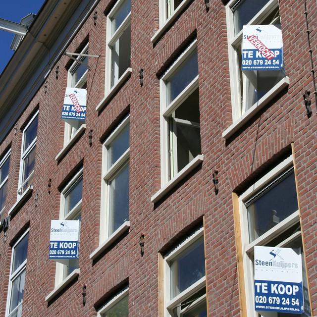 Appartementen te koop in de pijp appartementen in for Huis te koop houthalen