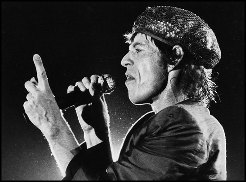 Mick Jagger | by pierodemarchis