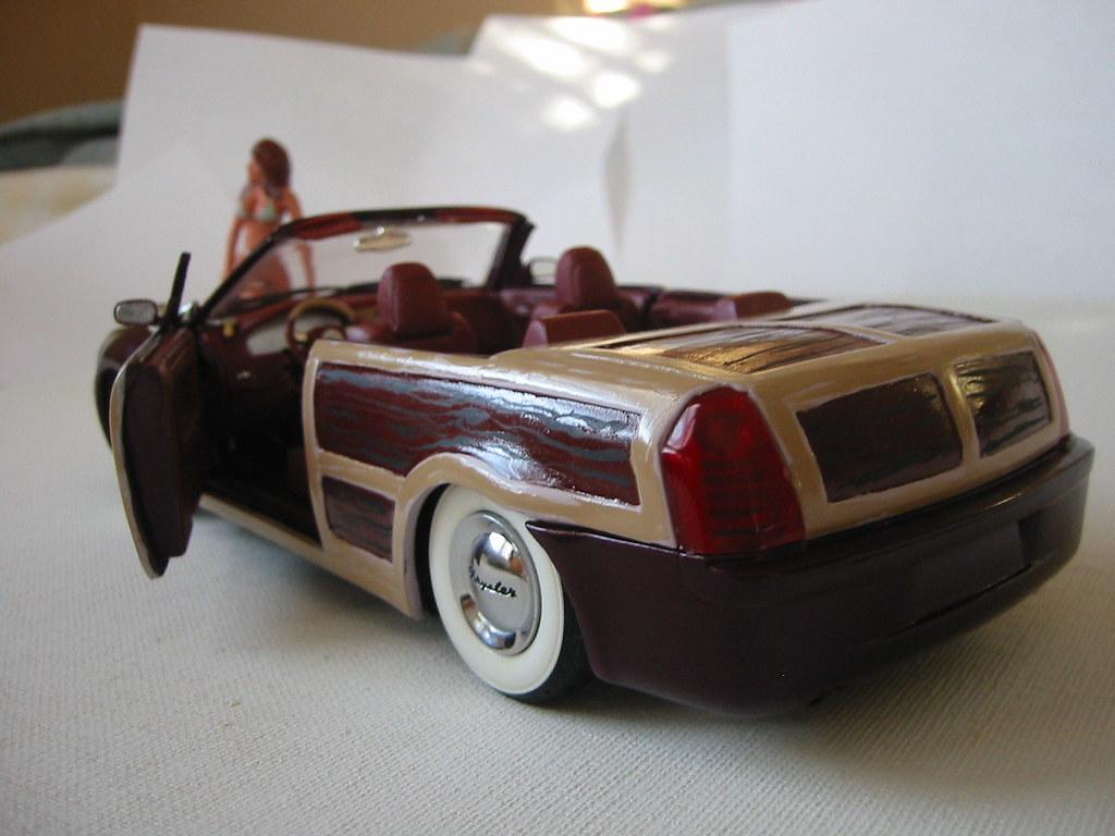 chrysler 300 coupe convertible woody custom jonathan. Black Bedroom Furniture Sets. Home Design Ideas