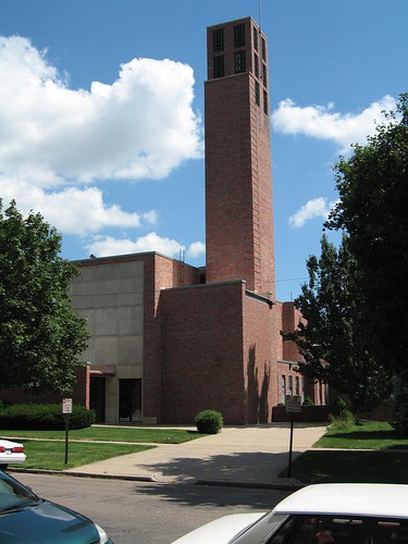 Trinity Lutheran Church (LCMS) in Lincoln, Nebraska | Flickr