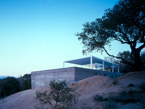 De blas house photography hisao suzuki estudio campo - Casa campo baeza ...