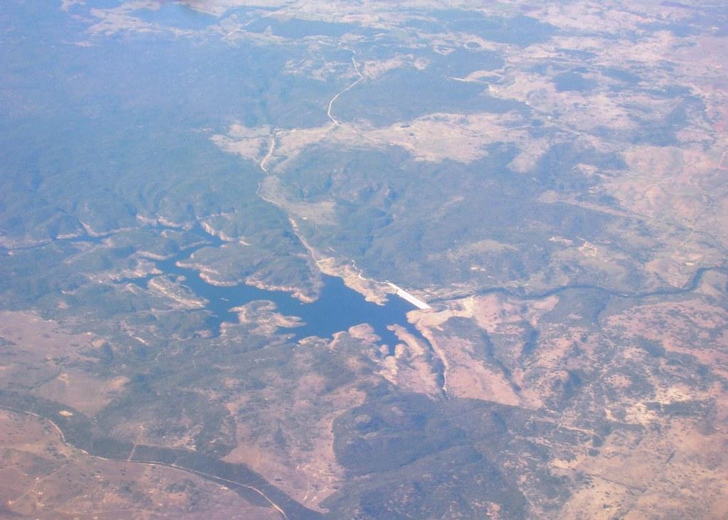 Pindari Dam And Severn River Nature Reserve New South Wal