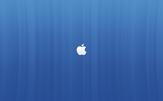 Apple Wallpaper | by Ricardo Saramago