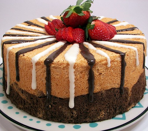 Types Layer Cakes