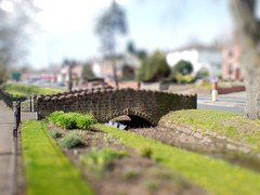 Tilt Shift Bridge | by Mach n Caz