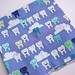 - Smile Tooth Fabric -