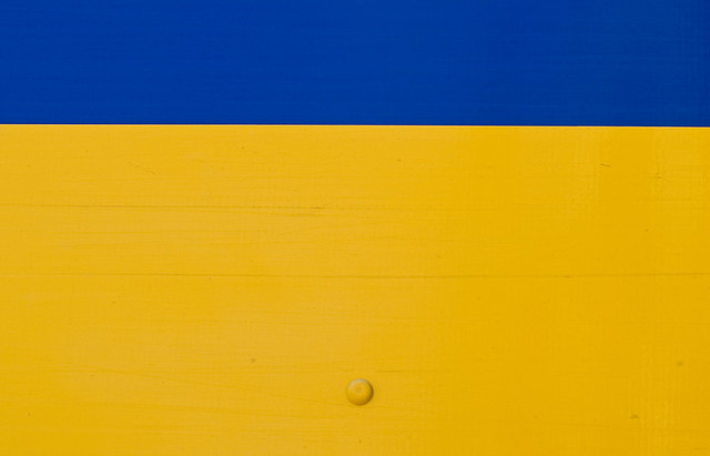 Yellow Walls White Cabinets Kitchen