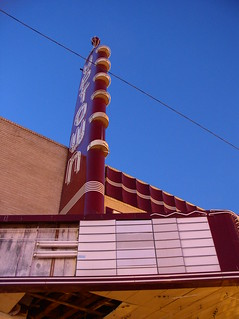 Uptown Theatre - Grand Prairie Tx *Now OPEN! Photo #2 | by SouthEast Dallas Photographer