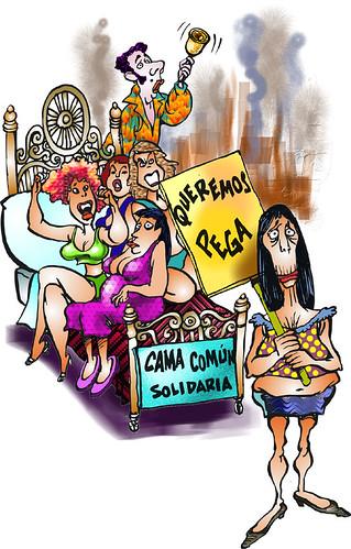 prostitutas dibujo prostitutas e