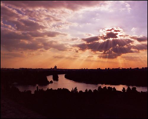 Image result for kalemegdan confluence images
