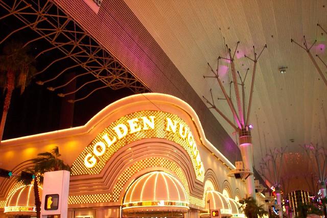 Golden Nugget Double Delux Room